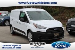 2021_Ford_Transit Connect Van_XL_ Milwaukee and Slinger WI