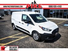 2021_Ford_Transit Connect Van_XL_ Pampa TX