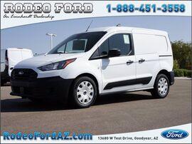 2021_Ford_Transit Connect Van_XL_ Phoenix AZ
