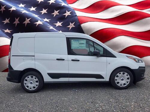 2021 Ford Transit Connect Van XL Tampa FL