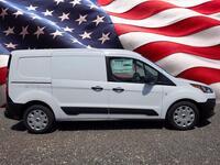 Ford Transit Connect Van XL 2021
