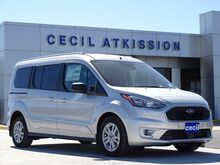 2021_Ford_Transit Connect Wagon_XLT_  TX