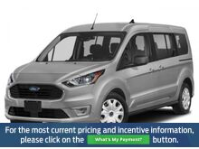 2021_Ford_Transit Connect Wagon_XLT_ Sault Sainte Marie ON