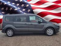 Ford Transit Connect Wagon XLT 2021