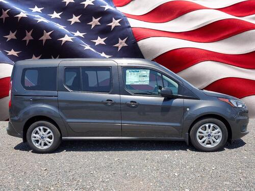 2021 Ford Transit Connect Wagon XLT Tampa FL