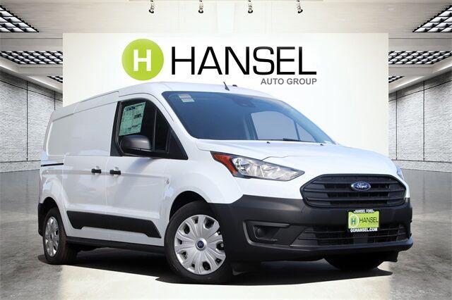 2021 Ford Transit Connect XL Santa Rosa CA