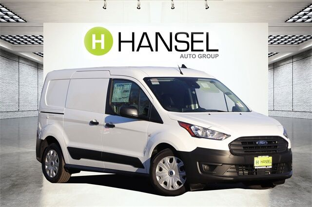 2021 Ford Transit Connect XL Santa Rosa CA