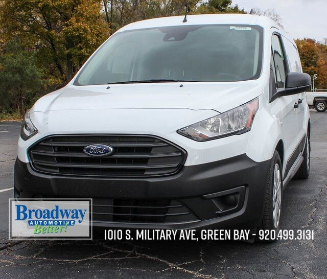 2021 Ford Transit Connect XL Green Bay WI