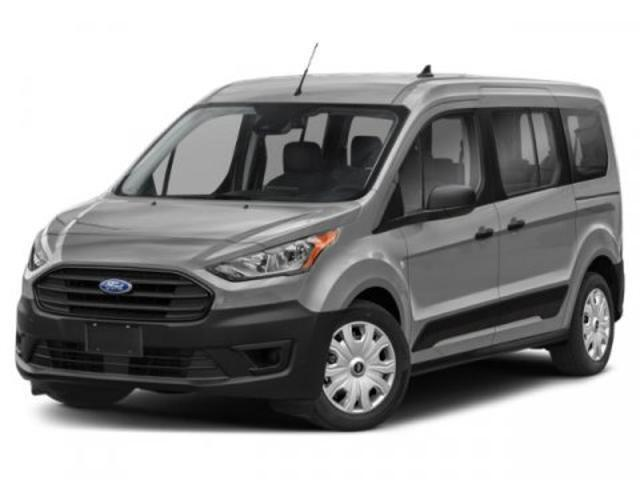 2021 Ford Transit Connect XL LWB w/Rear Symmetrical Doors Marlborough MA