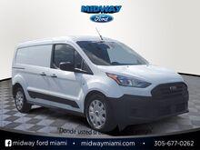 2021_Ford_Transit Connect_XL_ Miami FL