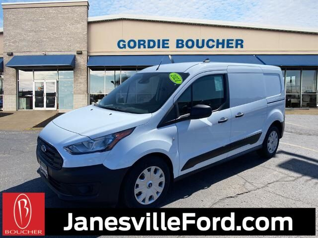 2021 Ford Transit Connect XL Janesville WI