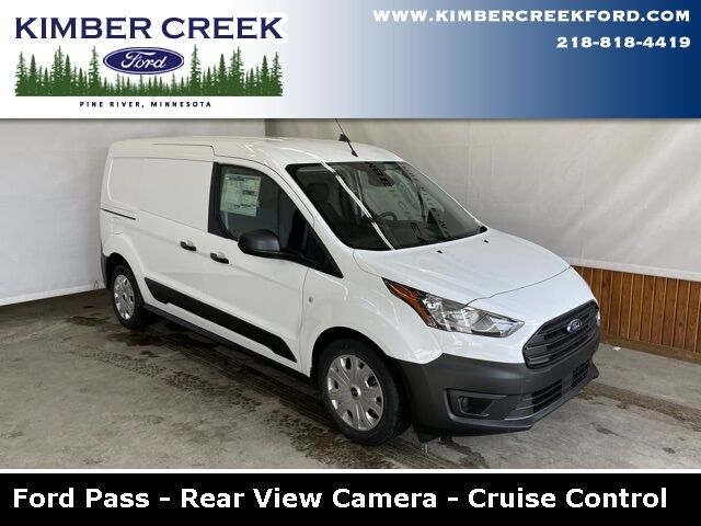 2021 Ford Transit Connect XL Pine River MN