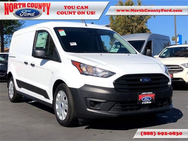 2021 Ford Transit Connect XL San Diego County CA