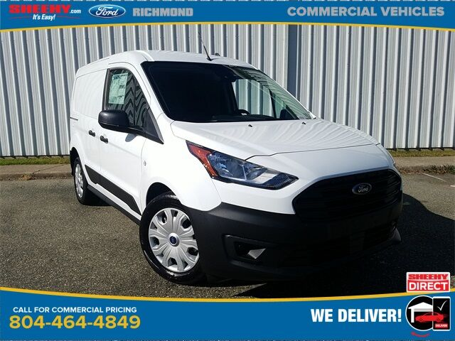 2021 Ford Transit Connect XL Richmond VA