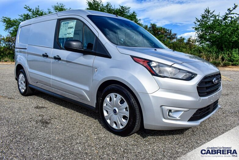2021 Ford Transit Connect XLT Arecibo PR