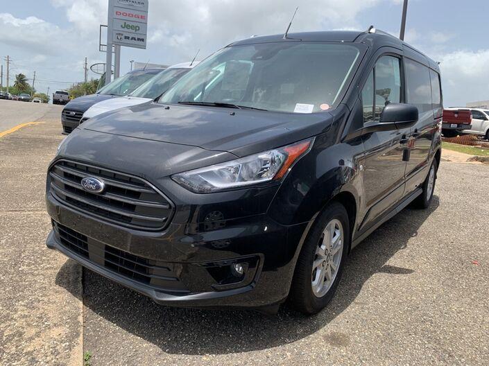2021 Ford Transit Connect XLT Arecibo PR