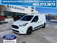 Ford Transit Connect XLT Cargo  - Fog Lamps 2021