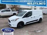 Ford Transit Connect XLT Cargo 2021