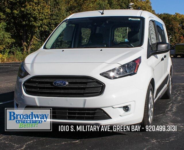 2021 Ford Transit Connect XLT Green Bay WI
