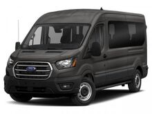 2021_Ford_Transit Passenger Wagon_XLT AWD_ Kansas City MO