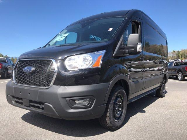 2021 Ford Transit T-250 148 Med Rf 9070 GVWR RWD Plymouth MA