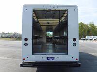 Ford Utilimaster P1000 Step Van w/AC Base 2021