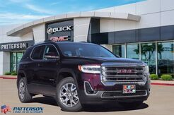 2021_GMC_Acadia_4DR FWD SLT_ Wichita Falls TX