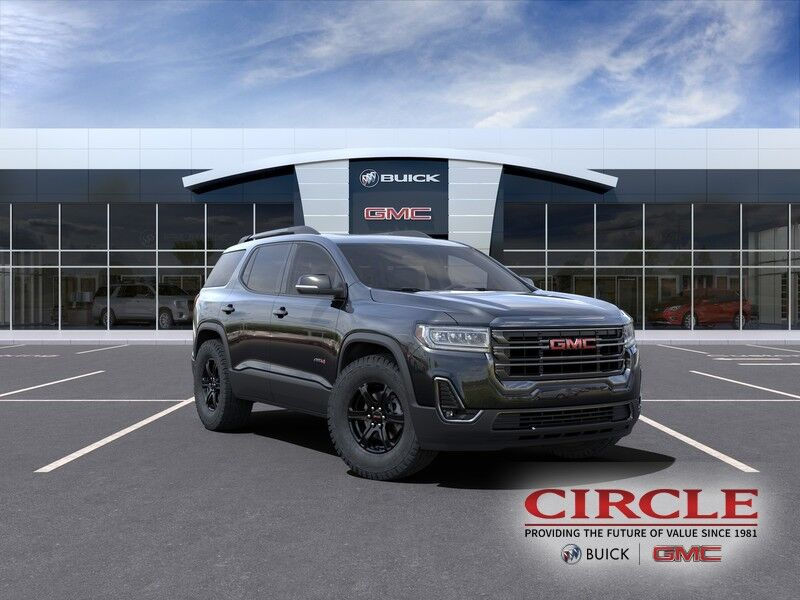 2021 GMC Acadia AT4 Highland IN