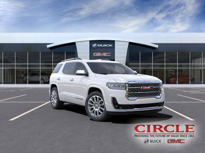 2021 GMC Acadia Denali Highland IN