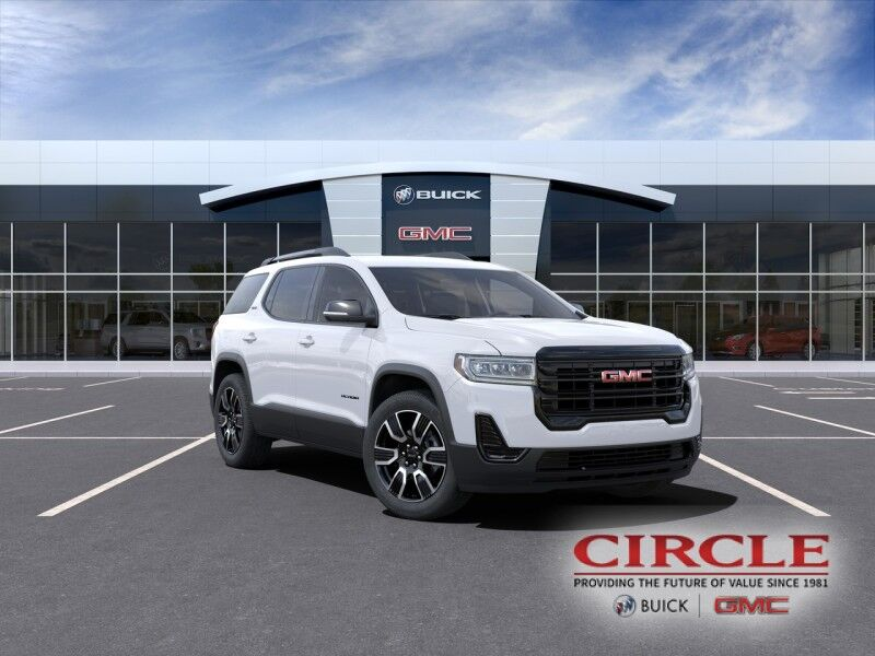 2021 GMC Acadia SLE Highland IN