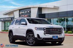 2021_GMC_Acadia_SLT_ Wichita Falls TX