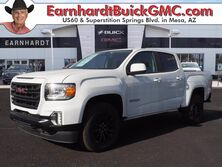 GMC Canyon 2WD Elevation 2021