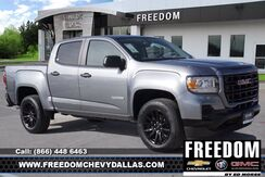 2021_GMC_Canyon_2WD Elevation Standard_ Delray Beach FL
