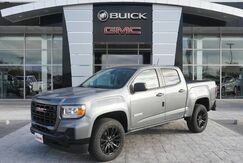 2021_GMC_Canyon_2WD Elevation Standard_ Weslaco TX
