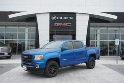 2021_GMC_Canyon_2WD Elevation_ Weslaco TX