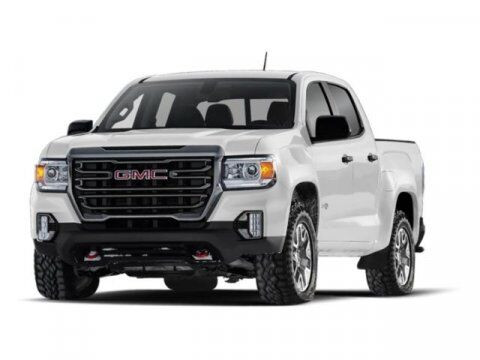 2021 GMC Canyon 4WD AT4 w/Cloth Manchester NH