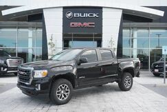 2021_GMC_Canyon_4WD AT4 w/Leather_  TX