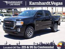 GMC Canyon 4WD AT4 w/Leather 2021