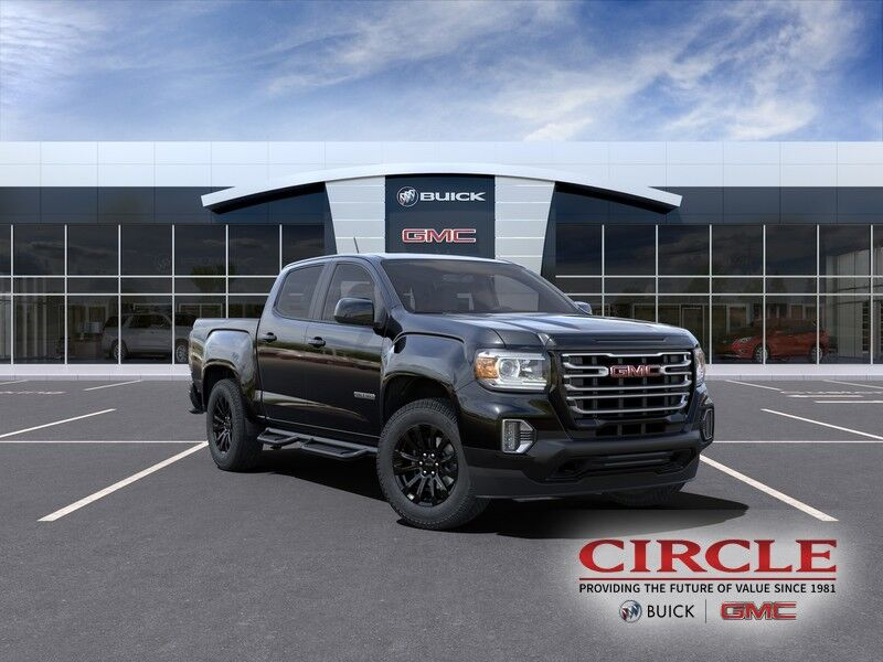 2021 GMC Canyon 4WD Elevation Highland IN