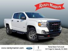 2021_GMC_Canyon_AT4 w/Leather_  NC