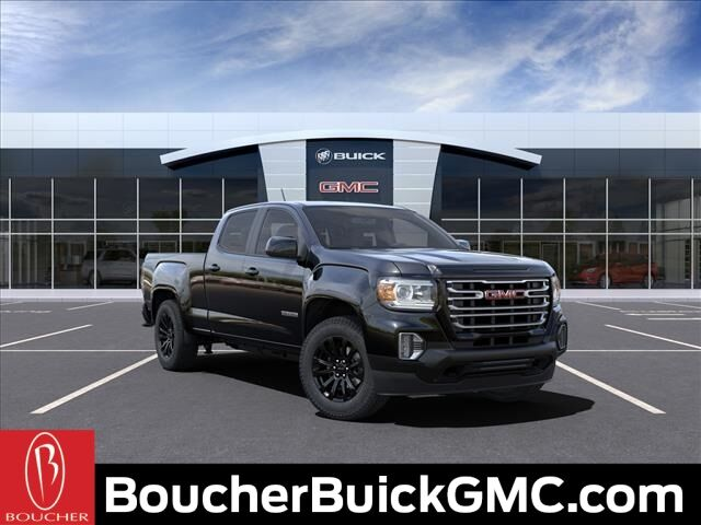 2021 GMC Canyon Elevation Waukesha  WI