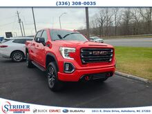 2021_GMC_Sierra 1500_AT4_ Asheboro NC