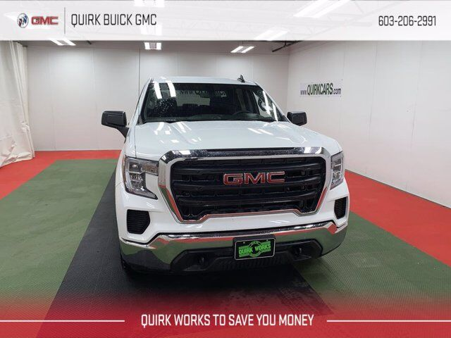 2021 GMC Sierra 1500 BASE Manchester NH