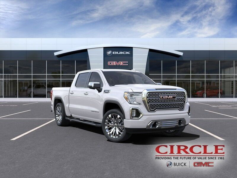 2021 GMC Sierra 1500 Denali Highland IN