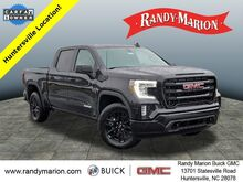 2021_GMC_Sierra 1500_Elevation_  NC