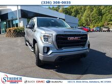 2021_GMC_Sierra 1500_Elevation_ Asheboro NC