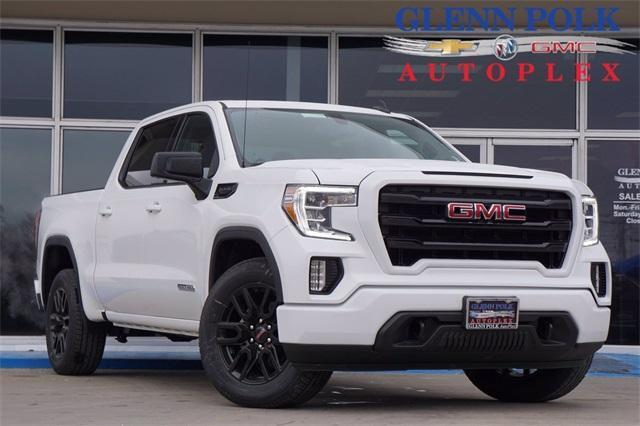 2021 GMC Sierra 1500 Elevation Gainesville TX