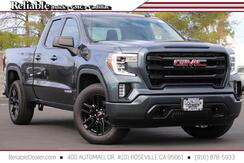 2021_GMC_Sierra 1500_Elevation_ Roseville CA