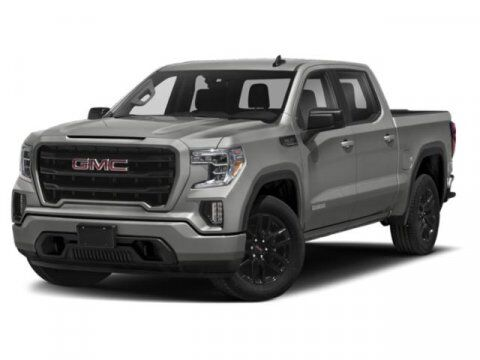 2021 GMC Sierra 1500 Elevation Tucson AZ