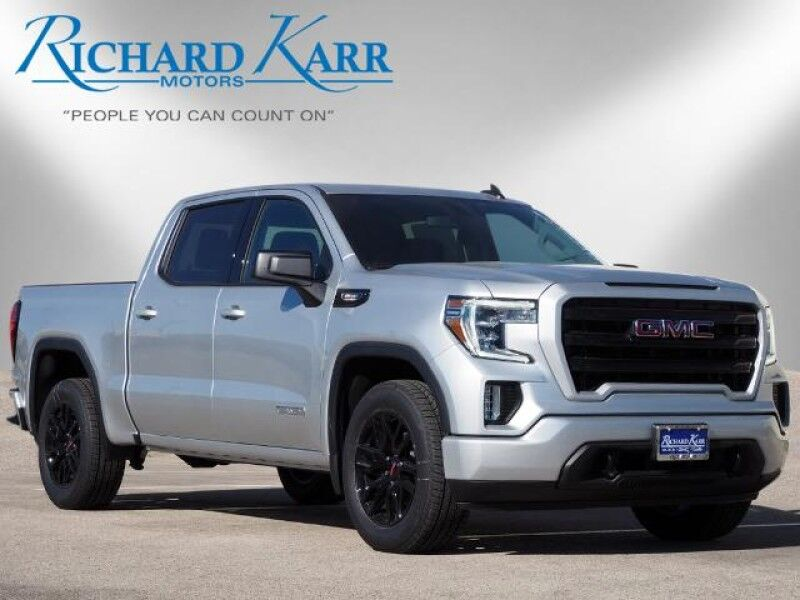 2021 GMC Sierra 1500 Elevation Waco TX